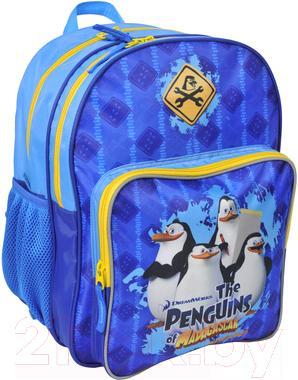 Школьный рюкзак Paso PME-162 - общий вид