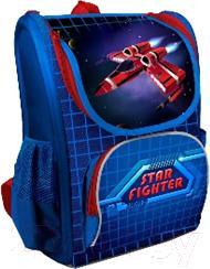 Школьный рюкзак Paso TE-525S - общий вид