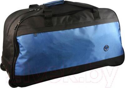 Дорожная сумка Paso 49-373B - общий вид