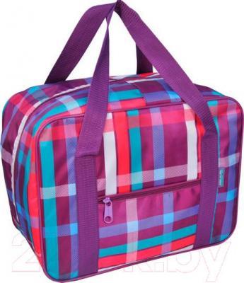 Дорожная сумка Paso 49-T888DD - общий вид