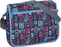 Молодежная сумка Paso 13-711B -