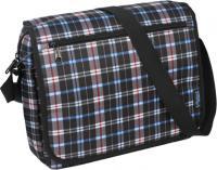 Молодежная сумка Paso 15-711C -