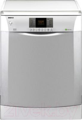 Посудомоечная машина Beko DFN 6845 X - общий вид