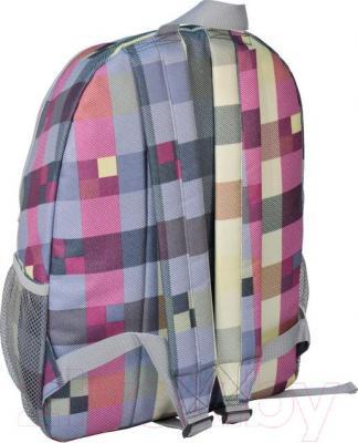 Рюкзак Paso 14-180B - вид сзади