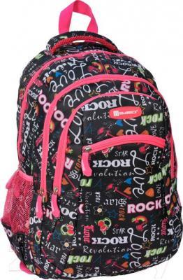 Рюкзак городской Paso 14-381A - общий вид