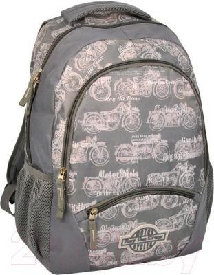 Рюкзак городской Paso 13-A215 - общий вид