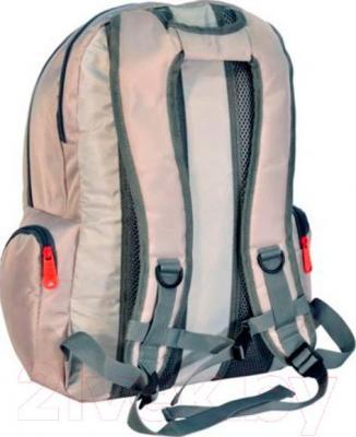 Рюкзак Paso 13-B30 - вид сзади
