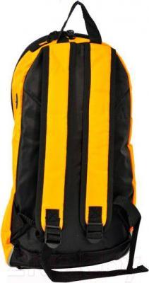 Рюкзак городской Paso 13NB-383P - вид сзади