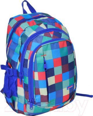 Рюкзак городской Paso 15-1827D - общий вид