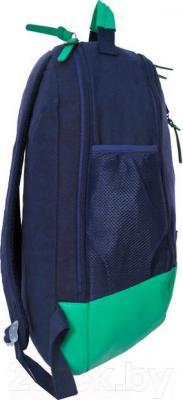 Рюкзак городской Paso 15-5139A - вид сбоку