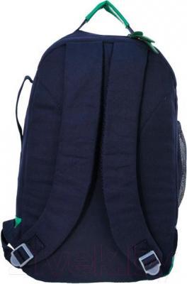 Рюкзак городской Paso 15-5139A - вид сзади