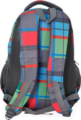 Рюкзак Paso 15-8090A - вид сзади