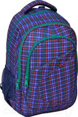Рюкзак Paso 15-8115B - общий вид