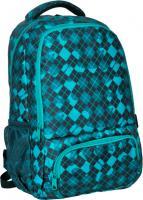 Рюкзак городской Paso 15-8122C -