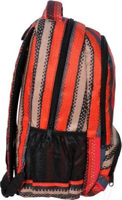 Рюкзак городской Paso 15-8122D - вид сбоку