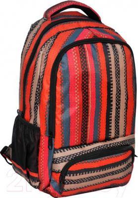 Рюкзак городской Paso 15-8122D - общий вид