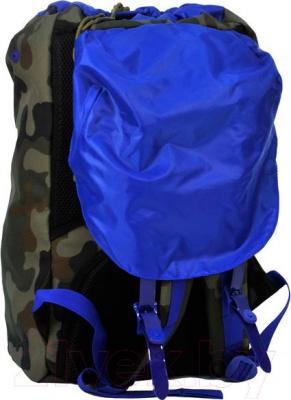Рюкзак городской Paso CM-190A - внутри