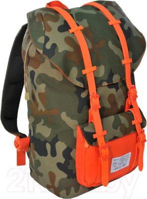 Рюкзак городской Paso CM-190B - общий вид