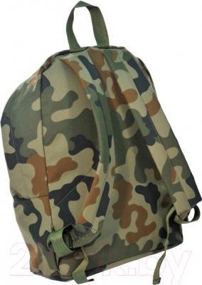 Рюкзак Paso CM-220E - вид сзади