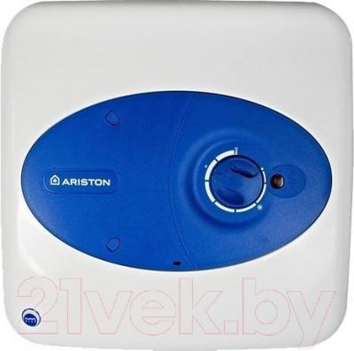 Накопительный водонагреватель Ariston ABS SHAPE 15 OR - общий вид