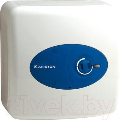 Накопительный водонагреватель Ariston ABS SHAPE 15 UR - общий вид