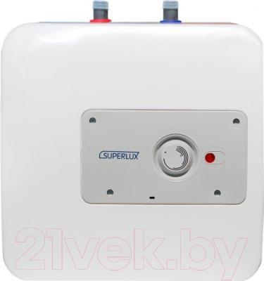 Накопительный водонагреватель Superlux NTS 15 UR PL (SU) - общий вид