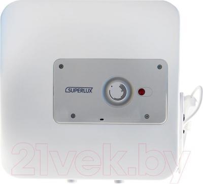 Накопительный водонагреватель Superlux NTS 30 R PL (SU) - общий вид