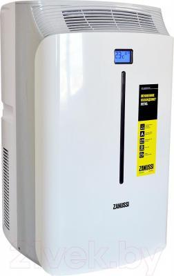 Мобильный кондиционер Zanussi ZACM-10 VT/N1