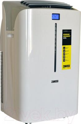 Мобильный кондиционер Zanussi ZACM-14 VT/N1