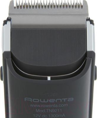 Машинка для стрижки волос Rowenta TN9211F5 - лезвия