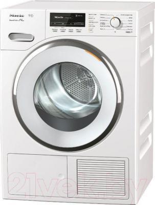 Сушильная машина Miele TMG 640WP - общий вид
