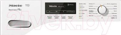 Сушильная машина Miele TMG 640WP - панель управления