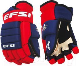Комплект хоккейной экипировки ЭФСИ X5 (JRM) - перчатки в комплекте