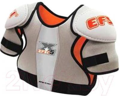 Комплект хоккейной экипировки ЭФСИ X5 (JRM) - нагрудник в комплекте