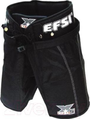 Комплект хоккейной экипировки ЭФСИ X5 (JRM) - шорты в комплекте