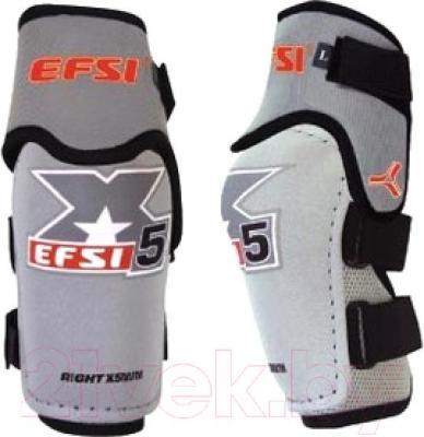 Комплект хоккейной экипировки ЭФСИ X5 (JRM) - налокотники в комплекте