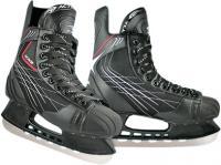 Коньки хоккейные Action PW-209A (размер 46) -