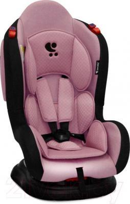 Автокресло Lorelli Jupiter (Pink) - общий вид