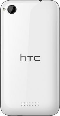 Смартфон HTC Desire 320 (белый)