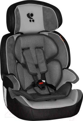 Автокресло Lorelli Navigator (Gray) - общий вид