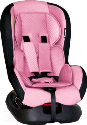 Автокресло Lorelli Saturn (Pink) - общий вид
