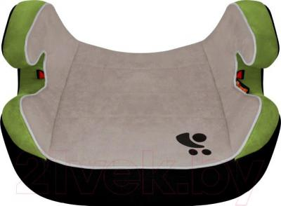 Автокресло Lorelli Venture (Green) - общий вид