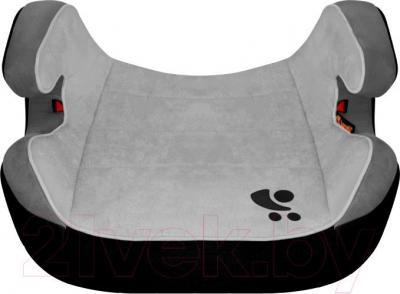 Автокресло Lorelli Venture (Gray) - общий вид