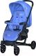 Детская прогулочная коляска Lorelli S300 Blue (10020841503) -