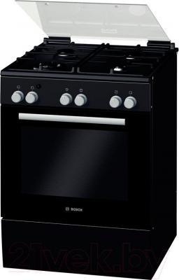 Кухонная плита Bosch HGG23W365R
