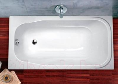 Ванна акриловая Kolo Aqualino 150x70 (с ножками)