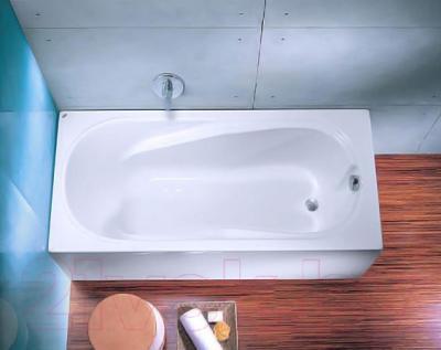 Ванна акриловая Kolo Comfort 160x75 (с ножками)