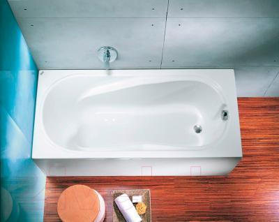 Ванна акриловая Kolo Comfort 180x80 (с ножками)