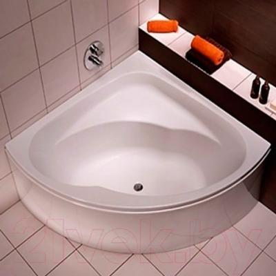 Ванна акриловая Kolo Inspiration 140x140 (с ножками)