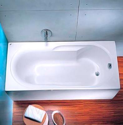 Ванна акриловая Kolo Laguna 160x75 (с ножками)